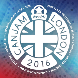CanJam London 2016