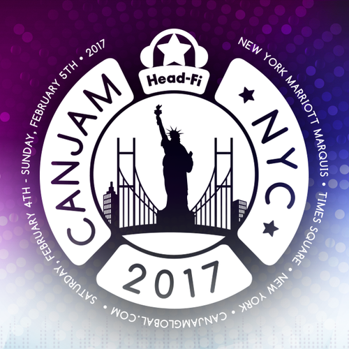 CanJam Global is coming to the Big Apple!