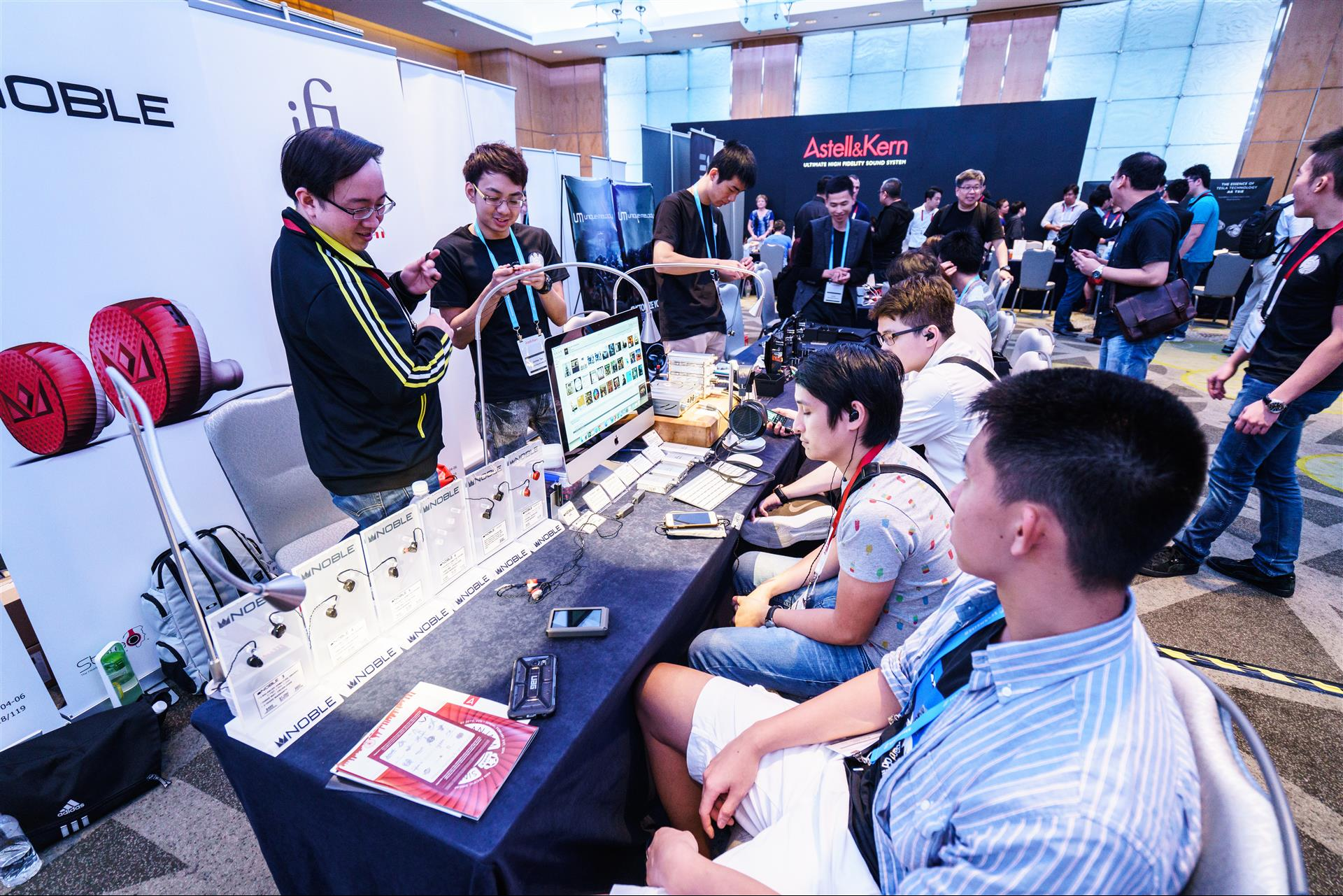CanJam Singapore 2016 (25 of 32)