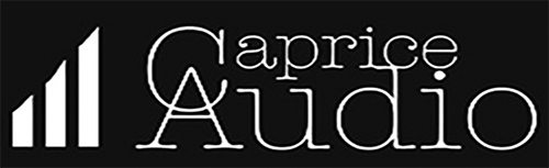 Caprice-Audio-logo