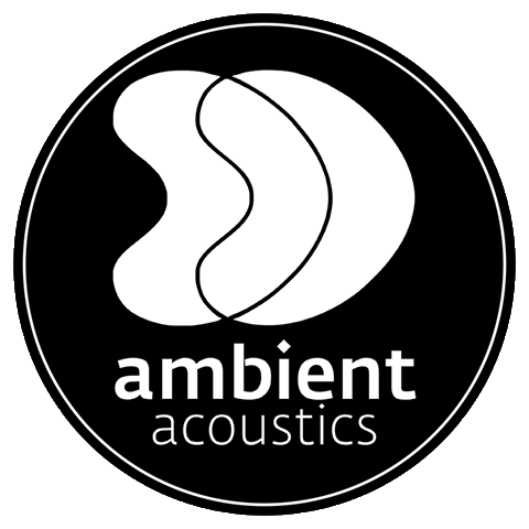 Ambient Acoustics transparent