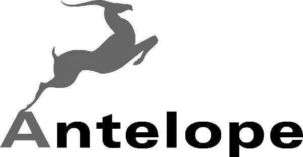 Antelope Audio bw Logo (1)