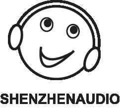 shenzhenaudio-logo