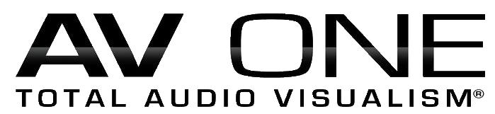 AV-One