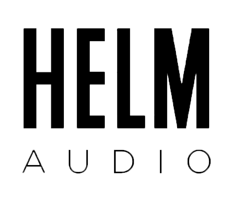 Helm-Audio-logo