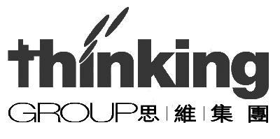 Thinking Group Logo bw