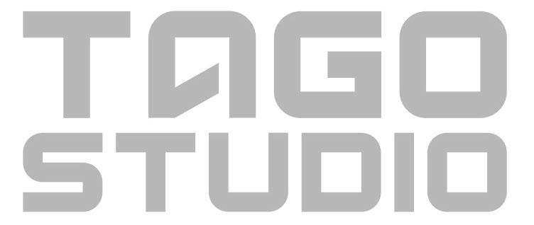 Tago-Studio