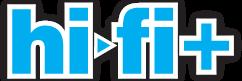 hifi+ logo