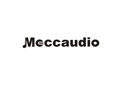 MeccAudio logo