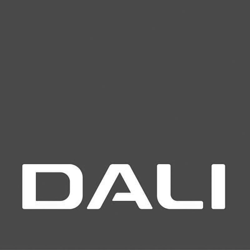 Dali bw