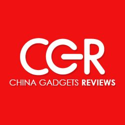 China Gadgets Review – Dunu Luna first IEM w/ Pure Beryllium Diaphragm