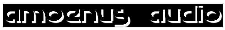 Amoenus Audio