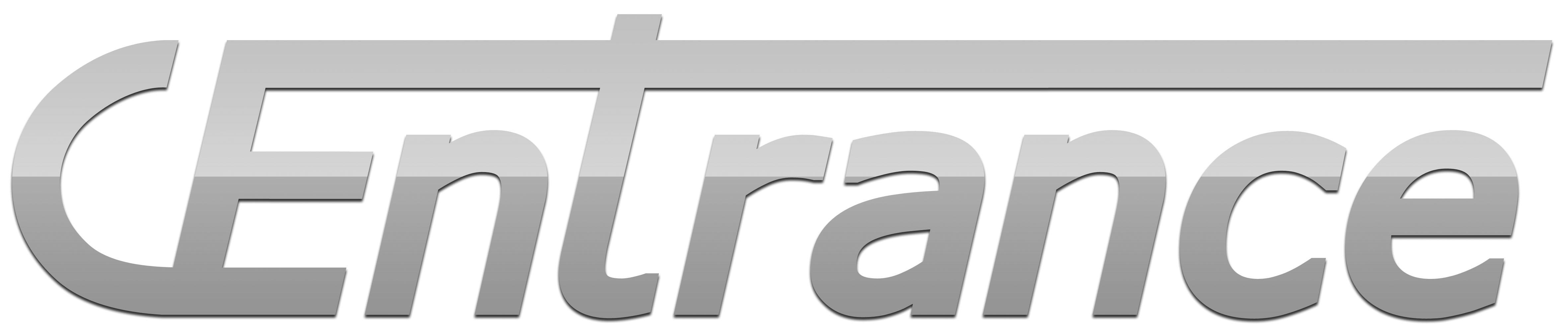 CEntrance logo