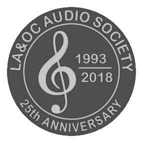LA&OC Audio BW
